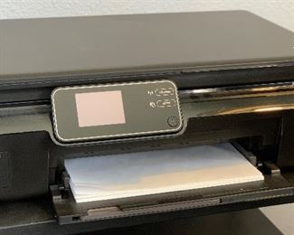 HP Photosmart 5510 Printer All-in-One