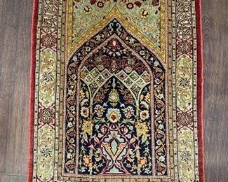 Persian Wall Hanging