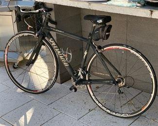 Specialized Roubaix Carbon Fiber Road Bike