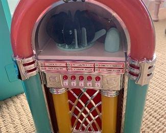 American Girl Doll Juke Box