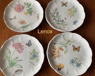 Lenox Butterfly Meadow China