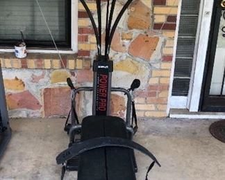 Your chance to own a Bowflex