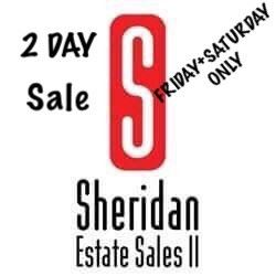 2 Day Sale Logo