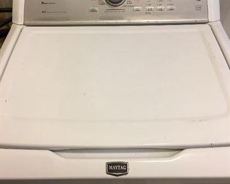 Maytag Bravos (he) ecoconserve Washer / Washing Machine