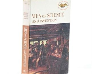 'Men Of Science And Invention' C. 1960