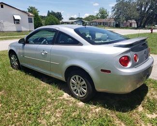 2010 Chevrolet Cobalt 101,xxx miles clean 3600