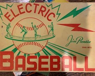 Excellent condition. 1960's.  $25