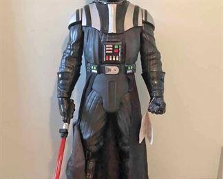 Star Wars 4 Ft. Battle Buddy Figure