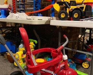 Kids toys in great shape