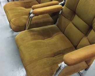 mod side chairs