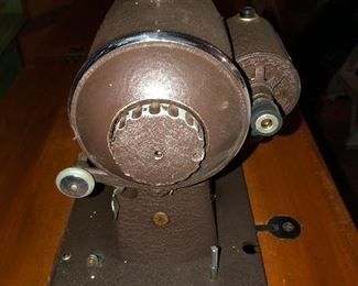 Kenmore Rotary Sewing Machine Circa 1940s