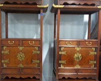 Oriental Tables