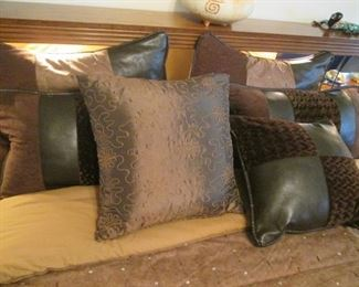 Wonderful Throw Pillow Selections