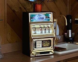 Tricks slot machine