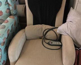 Massage Chair - $ 198.00