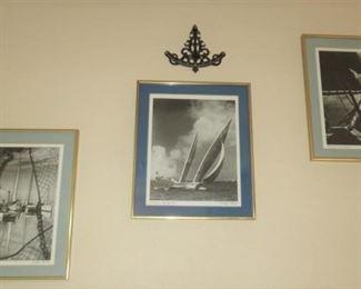 A. Aubrey Bodine Signed Photographs