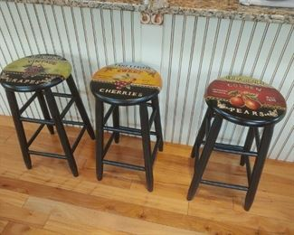 Adorable Stools