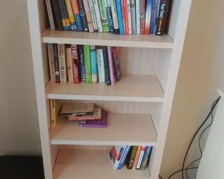Books and video game systems