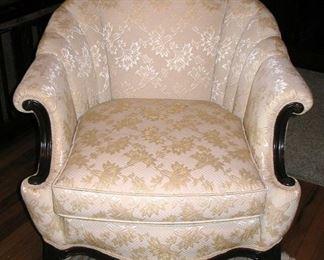Antique Sheraton Chair