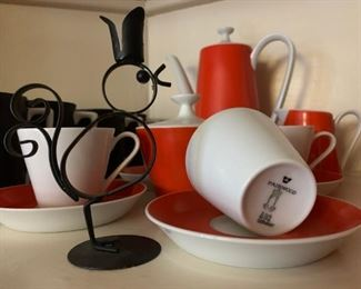 Fairwood Coffee Set