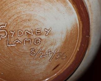 Sydney Lamb