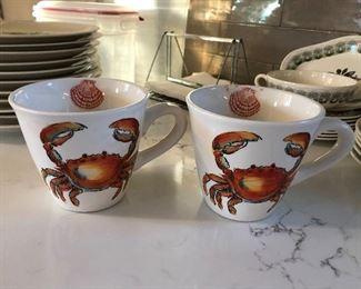 Crusty Crab by Maxcera