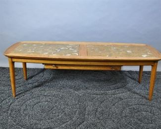 20 Rare Mid Century Tomlinson Sophisticate Marble Inserts