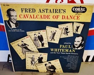 Vintage Album- Fred Astaire