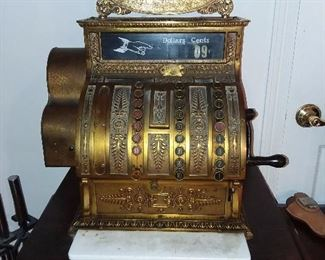 National Cash Register (Department Store Model)