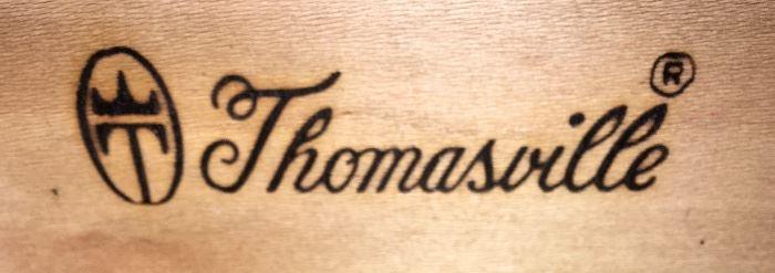 Maker's stamp