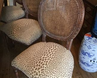 High back chairs very comforatble