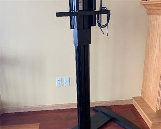 Mobil TV Stand / Holders  for Large Flatscreens (2)