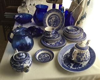 WILLOW WARE