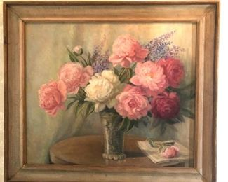 Original by Winnifred Purnell