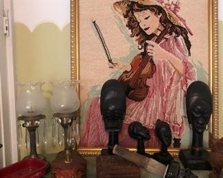 Renoir Needlepoint