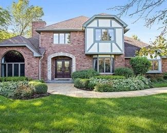Orland Park Estate Sale House -Fabulous High-End Furniture!  Hickory White, Walter E. Smithe , Sherrill & More!