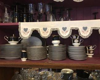 Cathy Hardwick Dishes