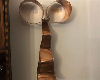 Copper Bow