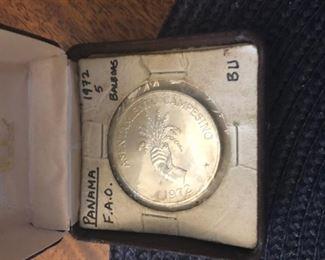Panama Coin
