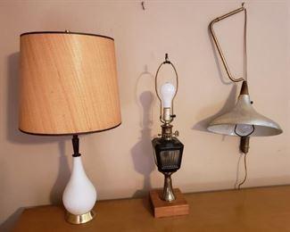 Mid-Century Lighting https://ctbids.com/#!/description/share/323128