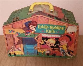 Liddle Kiddles Klub by Mattel (1965) https://ctbids.com/#!/description/share/323921