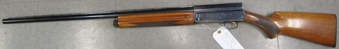 Browning Arms Light twelve