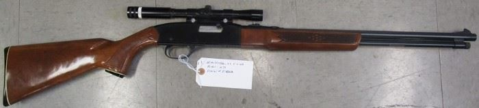 Winchester Model 290  .22