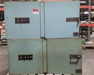 (2)Tepco Electronic Air Cleaner 2500