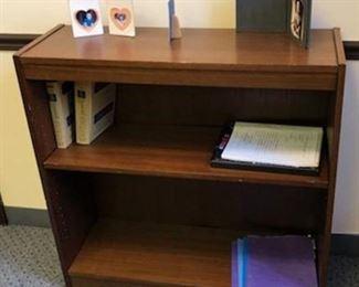Bookcase $15