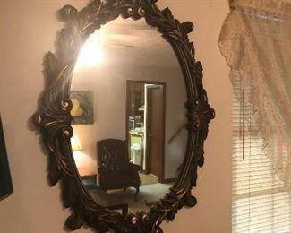 Evil Queen mirror
