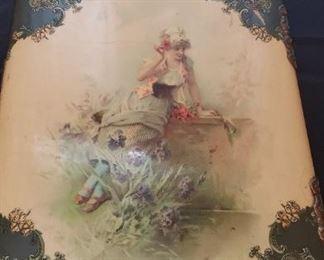 beautiful 100 year old album
