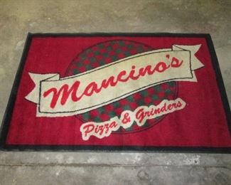 Mancino's Commercial Rug