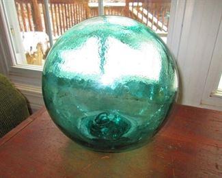 Japanese Buoy Ball