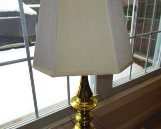 Stiffel Lamp